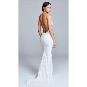 Katie May Constance Gown Wedding Dress